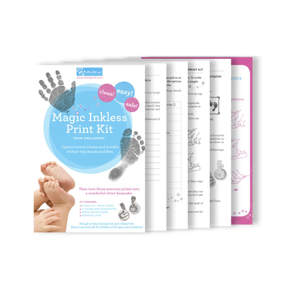 Smallprint Inkless Print Kit